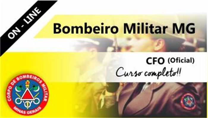 CFO CBMMG ON-LINE
